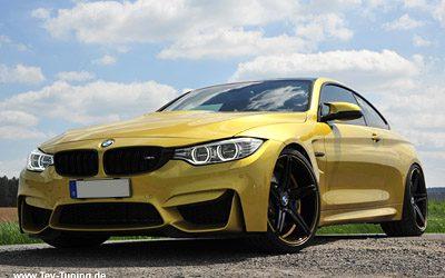BMW M4 mit 20 Zoll artFORM Räder
